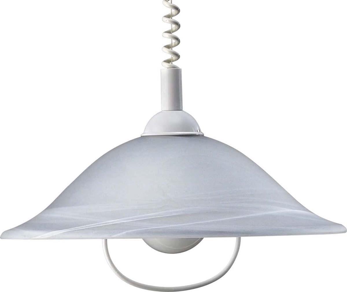 Neu Glaspendel Modern höhenverstellbar Küchenleuchte Küche Fobes 41924 31 10 eBay
