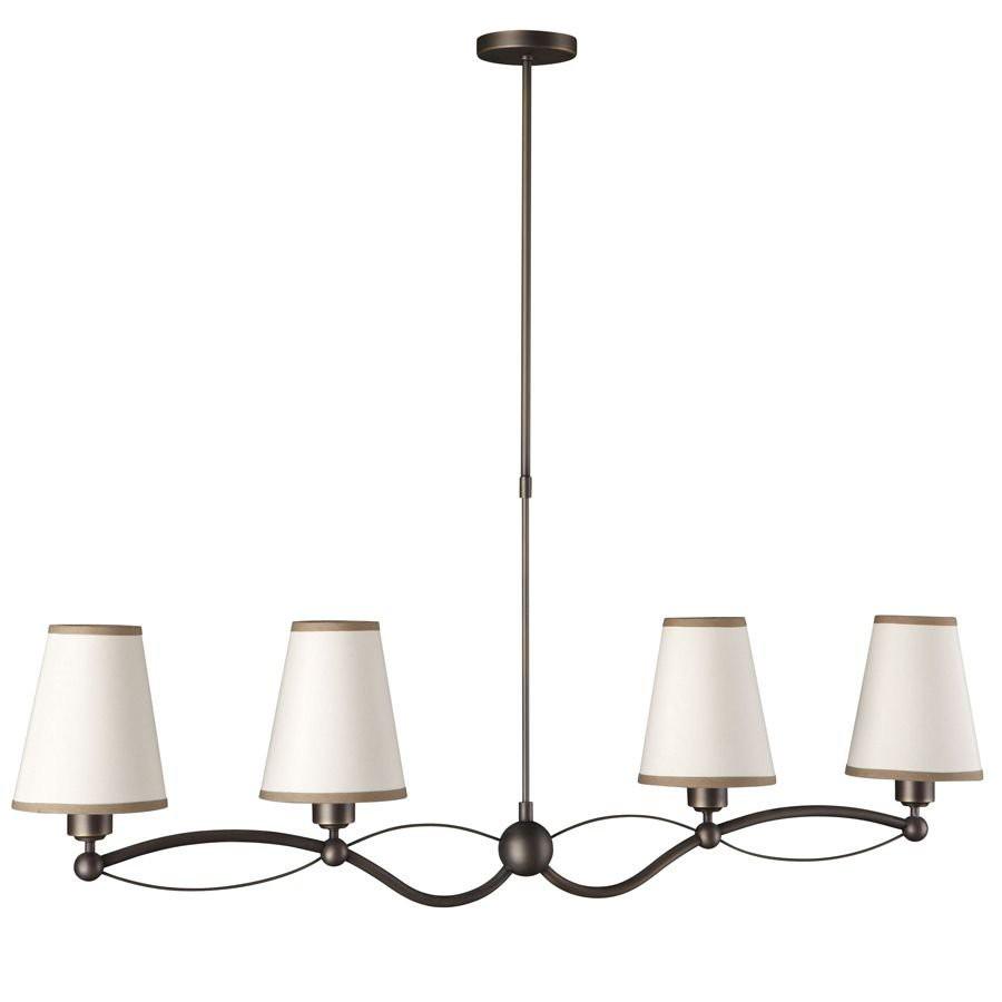 h ngeleuchte pendelleuchte stoff rustikal braun leuchte. Black Bedroom Furniture Sets. Home Design Ideas