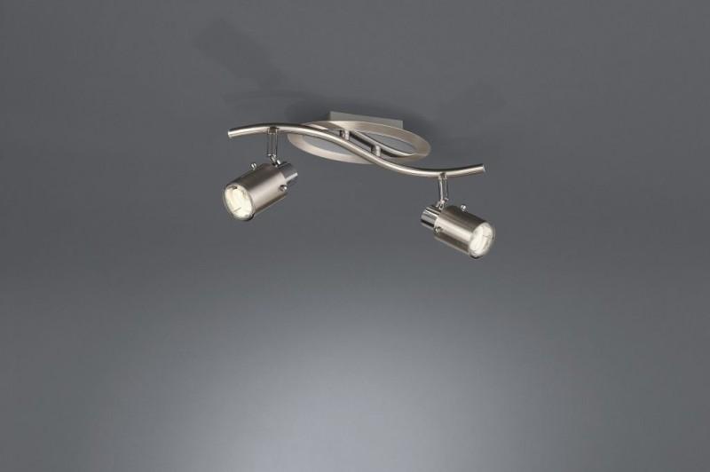 Risparmio Energetico 2er Trave Faretti Ardol Faretto Spot Da Soffitto Faretto  eBay